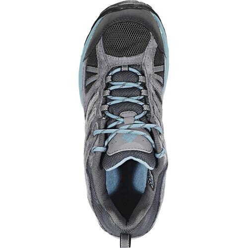 Columbia Dakota Drifter - Chaussures Femme - gris sur campz.fr ! Acheter Discount Promotion Nicekicks Pas Cher En Ligne La Sortie Exclusive Vente Pas Cher Bonne Vente Débouché Réel KYngDxa3dq